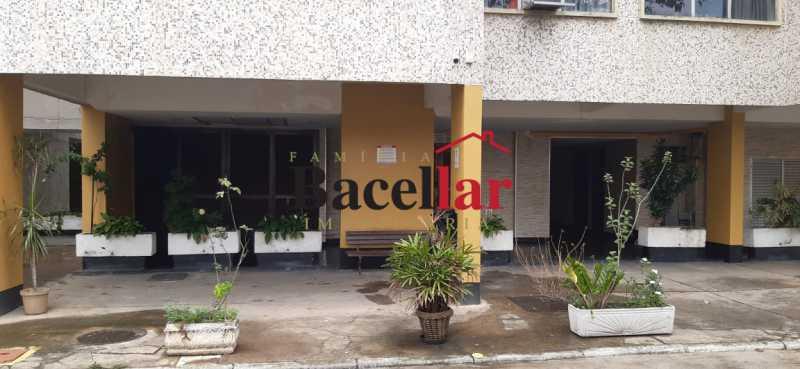 17 - Apartamento 2 quartos para alugar Catumbi, Rio de Janeiro - R$ 800 - TIAP24318 - 18