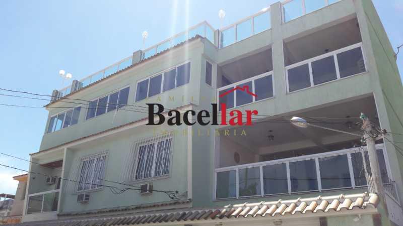 IMG-20210104-WA0086 - Casa à venda Rua Lígia,Olaria, Rio de Janeiro - R$ 950.000 - RICA40003 - 1