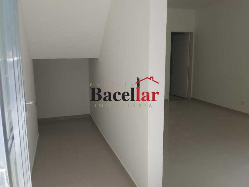 2 Entrada - Casa de Vila 2 quartos à venda Riachuelo, Rio de Janeiro - R$ 250.000 - RICV20012 - 12