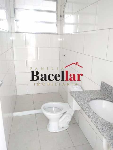 5 Banheiro a - Casa de Vila 2 quartos à venda Riachuelo, Rio de Janeiro - R$ 250.000 - RICV20012 - 7
