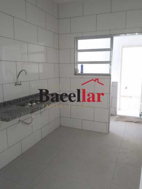 6 Cozinha a - Casa de Vila 2 quartos à venda Riachuelo, Rio de Janeiro - R$ 250.000 - RICV20012 - 13