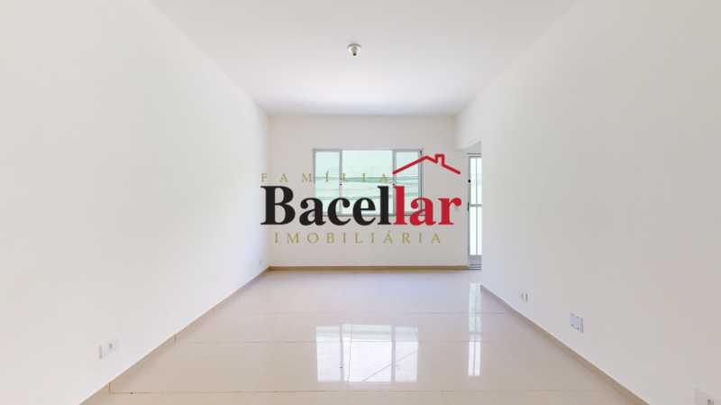 Rua-24-de-Mail-Ricv-20012-0407 - Casa de Vila 2 quartos à venda Riachuelo, Rio de Janeiro - R$ 250.000 - RICV20012 - 3