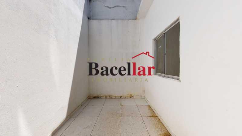 Rua-24-de-Mail-Ricv-20012-0407 - Casa de Vila 2 quartos à venda Riachuelo, Rio de Janeiro - R$ 250.000 - RICV20012 - 16
