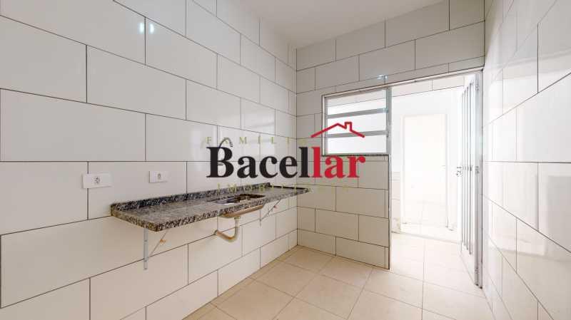 Rua-24-de-Mail-Ricv-20012-0407 - Casa de Vila 2 quartos à venda Riachuelo, Rio de Janeiro - R$ 250.000 - RICV20012 - 14