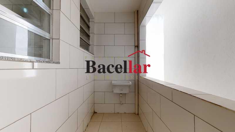 Rua-24-de-Mail-Ricv-20012-0407 - Casa de Vila 2 quartos à venda Riachuelo, Rio de Janeiro - R$ 250.000 - RICV20012 - 20