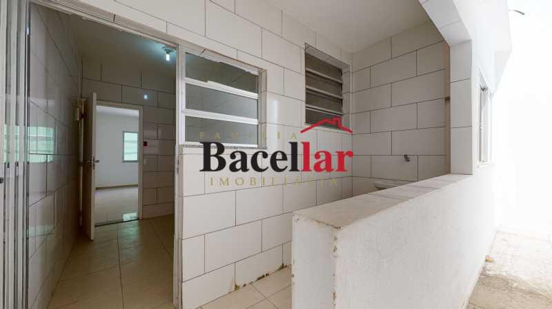Rua-24-de-Mail-Ricv-20012-0407 - Casa de Vila 2 quartos à venda Riachuelo, Rio de Janeiro - R$ 250.000 - RICV20012 - 19