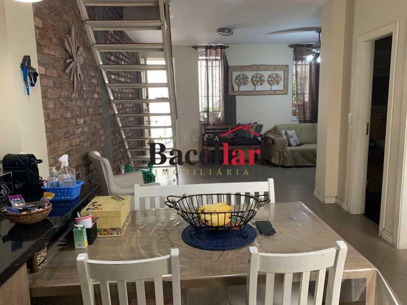 WhatsApp Image 2021-01-14 at 4 - Casa de Vila 4 quartos à venda Botafogo, Rio de Janeiro - R$ 1.500.000 - TICV40081 - 4