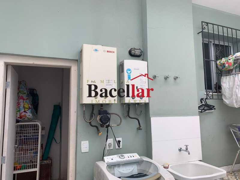 WhatsApp Image 2021-01-14 at 4 - Casa de Vila 4 quartos à venda Botafogo, Rio de Janeiro - R$ 1.500.000 - TICV40081 - 16