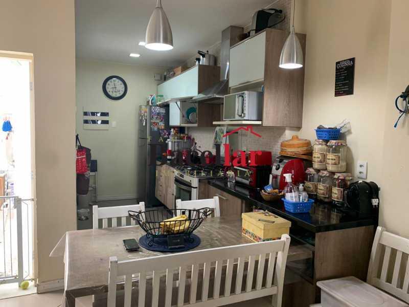 WhatsApp Image 2021-01-14 at 4 - Casa de Vila 4 quartos à venda Botafogo, Rio de Janeiro - R$ 1.500.000 - TICV40081 - 5