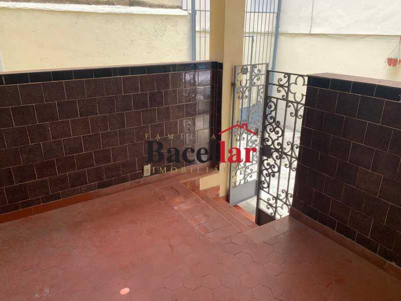 WhatsApp Image 2021-01-14 at 1 - Casa de Vila 3 quartos à venda Botafogo, Rio de Janeiro - R$ 1.000.000 - TICV30157 - 5