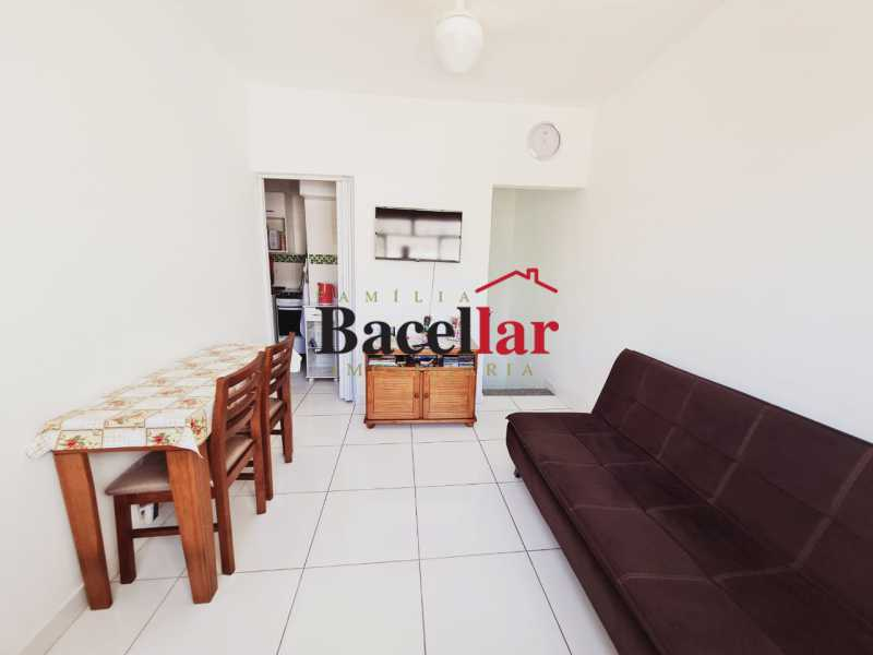 3fc0b75e-927e-4af5-a42d-02d8ec - Casa de Vila à venda Rua Vinte e Quatro de Maio,Riachuelo, Rio de Janeiro - R$ 400.000 - RICV20013 - 20