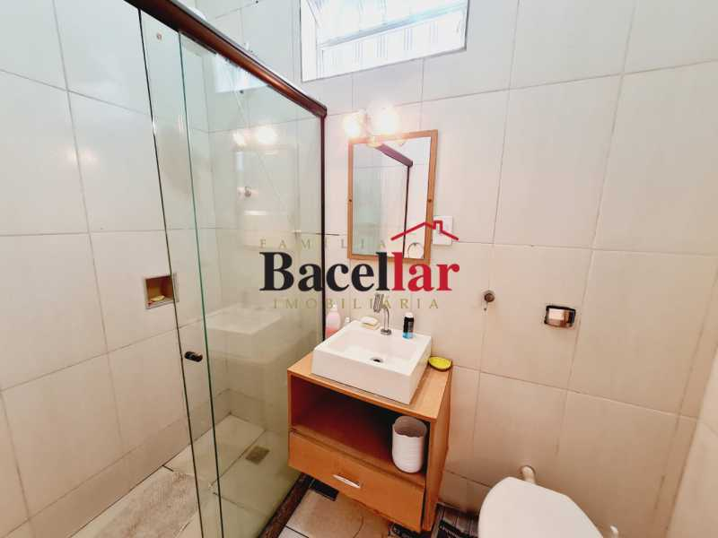 4bc8f949-cde6-4227-bd9f-3f0ee1 - Casa de Vila à venda Rua Vinte e Quatro de Maio,Riachuelo, Rio de Janeiro - R$ 400.000 - RICV20013 - 27