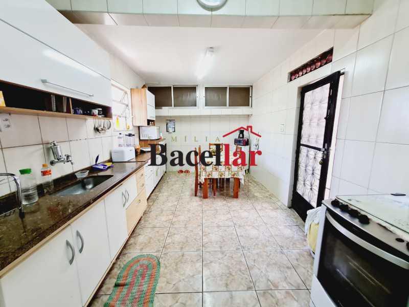 09fab812-f241-4d0b-b62a-caec33 - Casa de Vila à venda Rua Vinte e Quatro de Maio,Rio de Janeiro,RJ - R$ 400.000 - RICV20013 - 14
