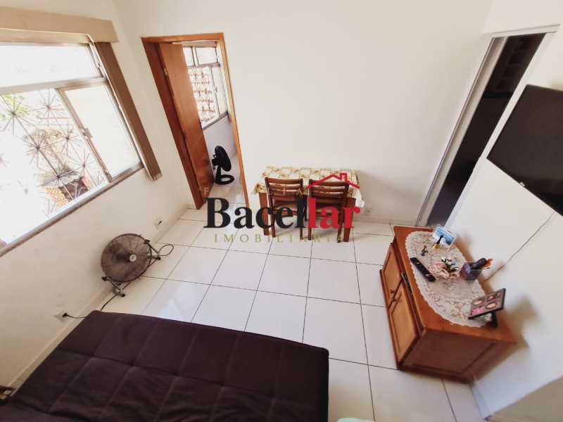 48efe8c8-e619-42ed-b648-22ba0e - Casa de Vila à venda Rua Vinte e Quatro de Maio,Riachuelo, Rio de Janeiro - R$ 400.000 - RICV20013 - 24