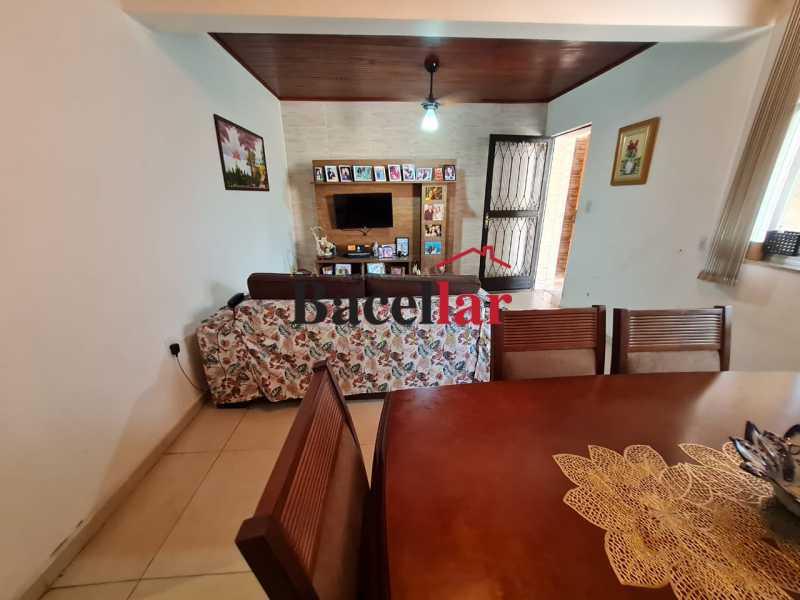 69c56af8-628a-488c-a70f-77c591 - Casa de Vila à venda Rua Vinte e Quatro de Maio,Riachuelo, Rio de Janeiro - R$ 400.000 - RICV20013 - 1
