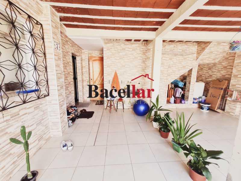 294b08d2-3a17-4851-8cec-5428a1 - Casa de Vila à venda Rua Vinte e Quatro de Maio,Rio de Janeiro,RJ - R$ 400.000 - RICV20013 - 19
