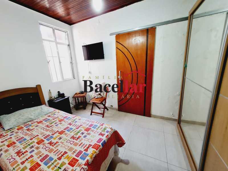 777ea104-fa05-4bff-a7c9-7e101e - Casa de Vila à venda Rua Vinte e Quatro de Maio,Rio de Janeiro,RJ - R$ 400.000 - RICV20013 - 8