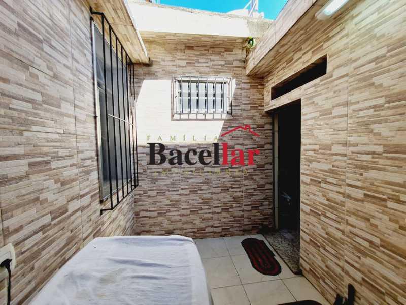 63754c1f-048b-4777-adae-5c45a1 - Casa de Vila à venda Rua Vinte e Quatro de Maio,Riachuelo, Rio de Janeiro - R$ 400.000 - RICV20013 - 16