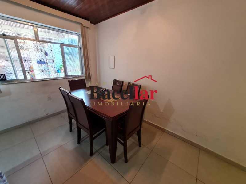 085488cf-6a4d-415a-ac64-c9329c - Casa de Vila à venda Rua Vinte e Quatro de Maio,Riachuelo, Rio de Janeiro - R$ 400.000 - RICV20013 - 5
