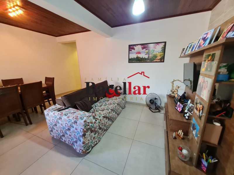 97912bb0-3b85-42b3-8e53-223356 - Casa de Vila à venda Rua Vinte e Quatro de Maio,Riachuelo, Rio de Janeiro - R$ 400.000 - RICV20013 - 4