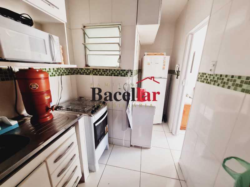 af60286a-596b-470e-ab82-72fb5c - Casa de Vila à venda Rua Vinte e Quatro de Maio,Riachuelo, Rio de Janeiro - R$ 400.000 - RICV20013 - 28