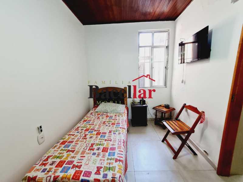 b9afb998-6fe1-42f3-a6ee-6aff4a - Casa de Vila à venda Rua Vinte e Quatro de Maio,Riachuelo, Rio de Janeiro - R$ 400.000 - RICV20013 - 9