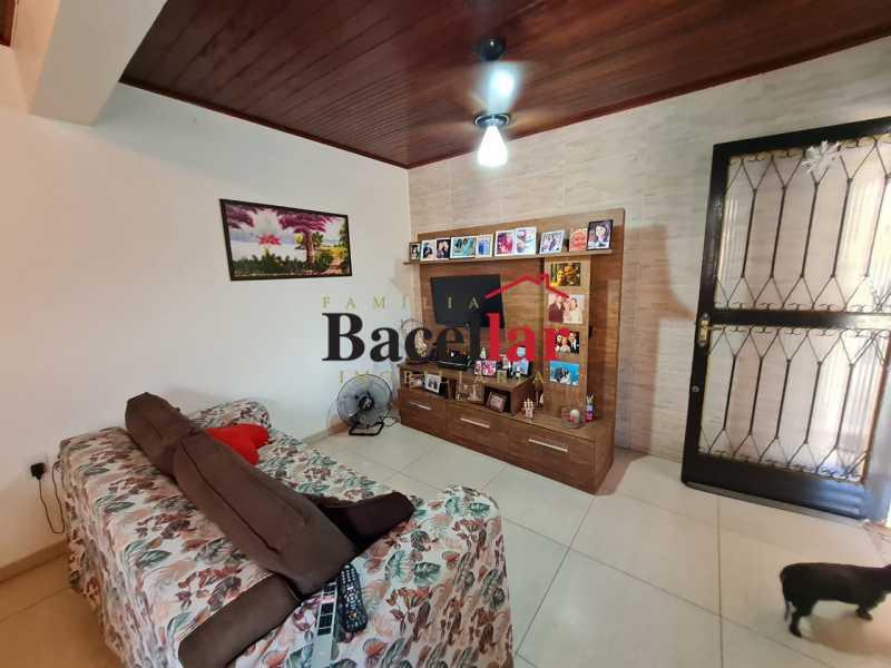 b307b4bf-8c97-44a6-904f-e0f0d8 - Casa de Vila à venda Rua Vinte e Quatro de Maio,Riachuelo, Rio de Janeiro - R$ 400.000 - RICV20013 - 3