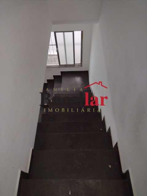 jua4 - Casa de Vila 3 quartos à venda Todos os Santos, Rio de Janeiro - R$ 449.900 - RICV30008 - 5