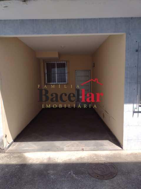 jua13 - Casa de Vila 3 quartos à venda Todos os Santos, Rio de Janeiro - R$ 449.900 - RICV30008 - 3