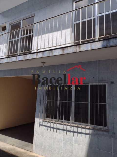 jua14 - Casa de Vila 3 quartos à venda Todos os Santos, Rio de Janeiro - R$ 449.900 - RICV30008 - 1