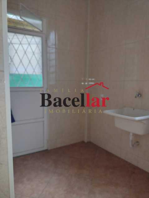 pa3 - Casa 2 quartos à venda Riachuelo, Rio de Janeiro - R$ 419.900 - RICA20007 - 11