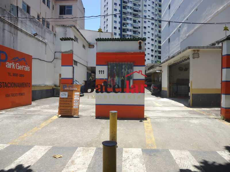 DSC02445 - Terreno 720m² à venda Praça da Bandeira, Rio de Janeiro - R$ 3.950.000 - TITC00001 - 1
