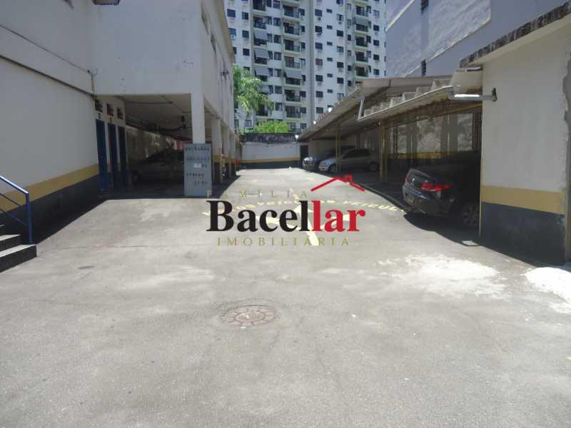 DSC02446 - Terreno 720m² à venda Praça da Bandeira, Rio de Janeiro - R$ 3.950.000 - TITC00001 - 3