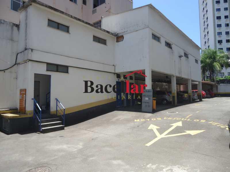 DSC02448 - Terreno 720m² à venda Praça da Bandeira, Rio de Janeiro - R$ 3.950.000 - TITC00001 - 5