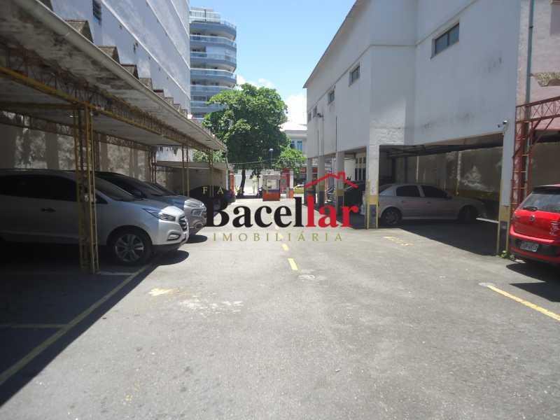 DSC02452 - Terreno 720m² à venda Praça da Bandeira, Rio de Janeiro - R$ 3.950.000 - TITC00001 - 9