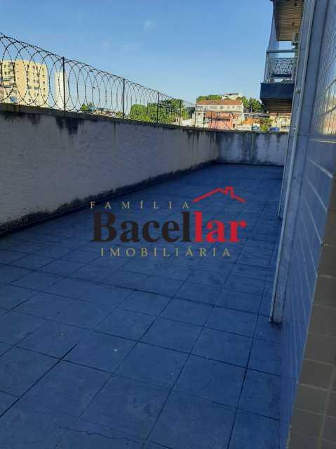 WhatsApp Image 2021-01-13 at 1 - Apartamento 2 quartos à venda Cachambi, Rio de Janeiro - R$ 360.000 - RIAP20149 - 25