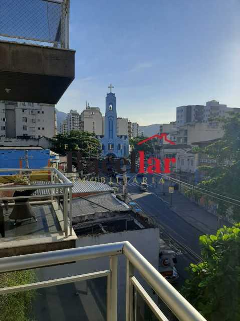 WhatsApp Image 2021-01-13 at 1 - Apartamento 2 quartos à venda Cachambi, Rio de Janeiro - R$ 360.000 - RIAP20149 - 1