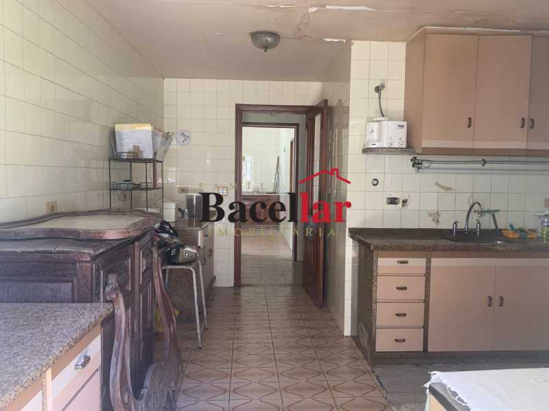 15 - Casa 5 quartos à venda Rio de Janeiro,RJ - R$ 1.180.000 - TICA50108 - 16