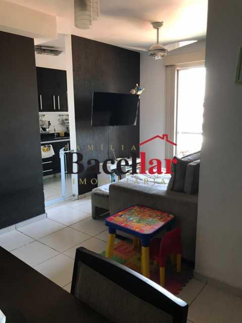 WhatsApp Image 2021-01-16 at 1 - Apartamento 3 quartos à venda Rio de Janeiro,RJ - R$ 380.000 - TIAP32859 - 1