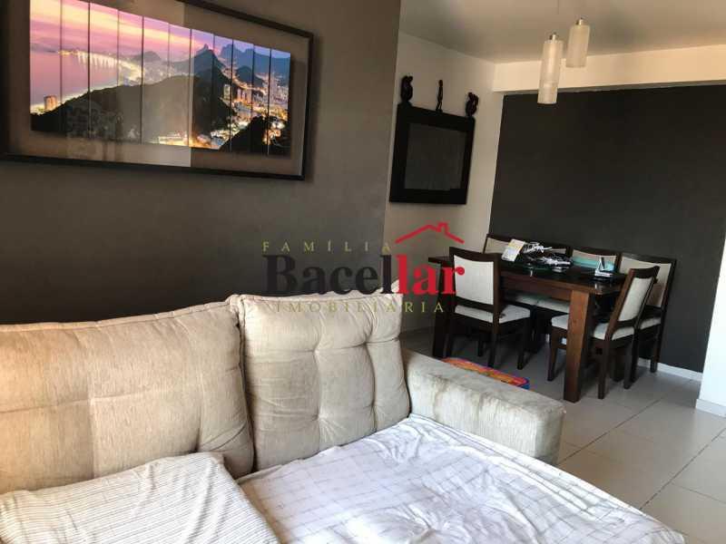 WhatsApp Image 2021-01-16 at 1 - Apartamento 3 quartos à venda Rio de Janeiro,RJ - R$ 380.000 - TIAP32859 - 3