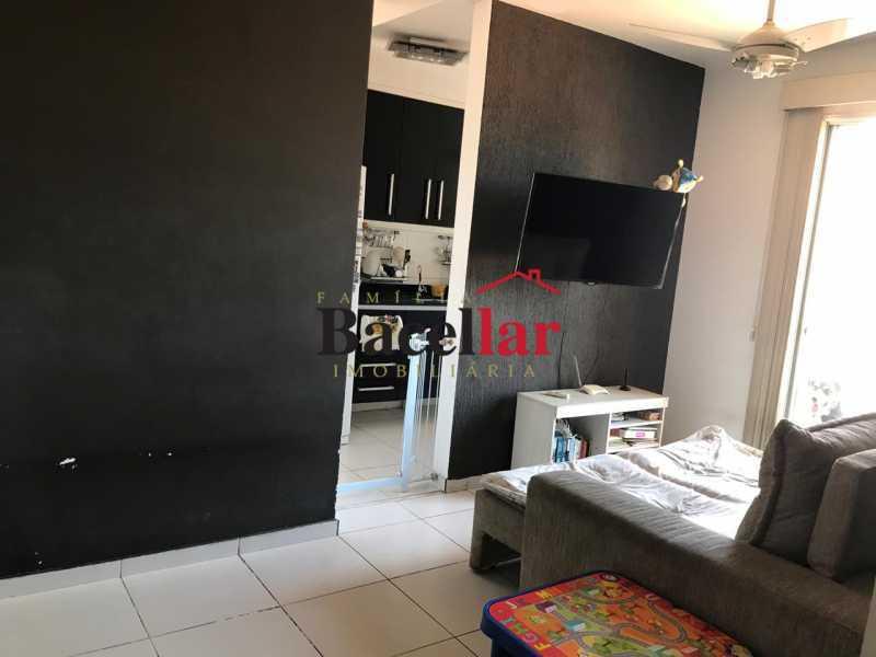 WhatsApp Image 2021-01-16 at 1 - Apartamento 3 quartos à venda Rio de Janeiro,RJ - R$ 380.000 - TIAP32859 - 4