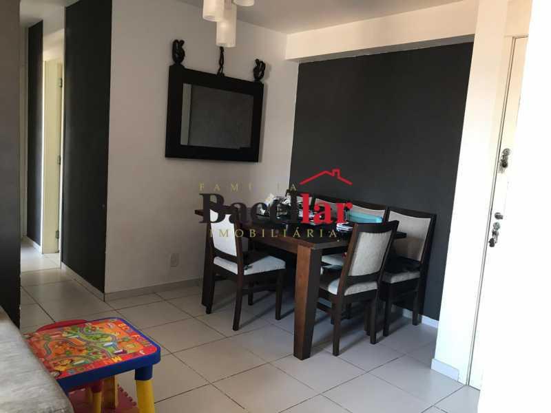 WhatsApp Image 2021-01-16 at 1 - Apartamento 3 quartos à venda Rio de Janeiro,RJ - R$ 380.000 - TIAP32859 - 6