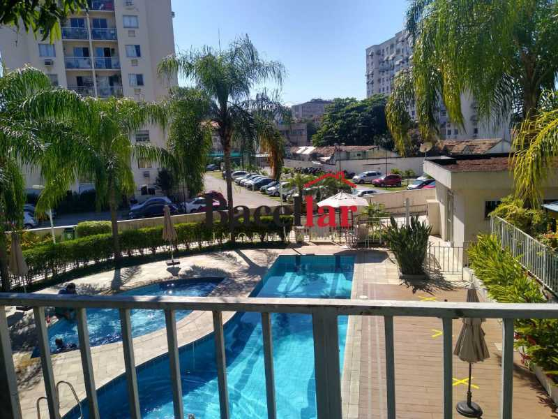 WhatsApp Image 2021-01-16 at 1 - Apartamento 3 quartos à venda Rio de Janeiro,RJ - R$ 380.000 - TIAP32859 - 19