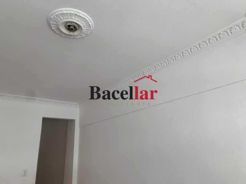 2 - Apartamento para alugar Rua São Francisco Xavier,Rio de Janeiro,RJ - R$ 2.000 - TIAP24350 - 3