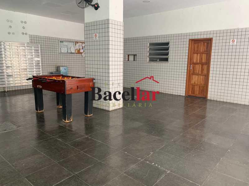 15 - Apartamento para alugar Rua São Francisco Xavier,Rio de Janeiro,RJ - R$ 2.000 - TIAP24350 - 16