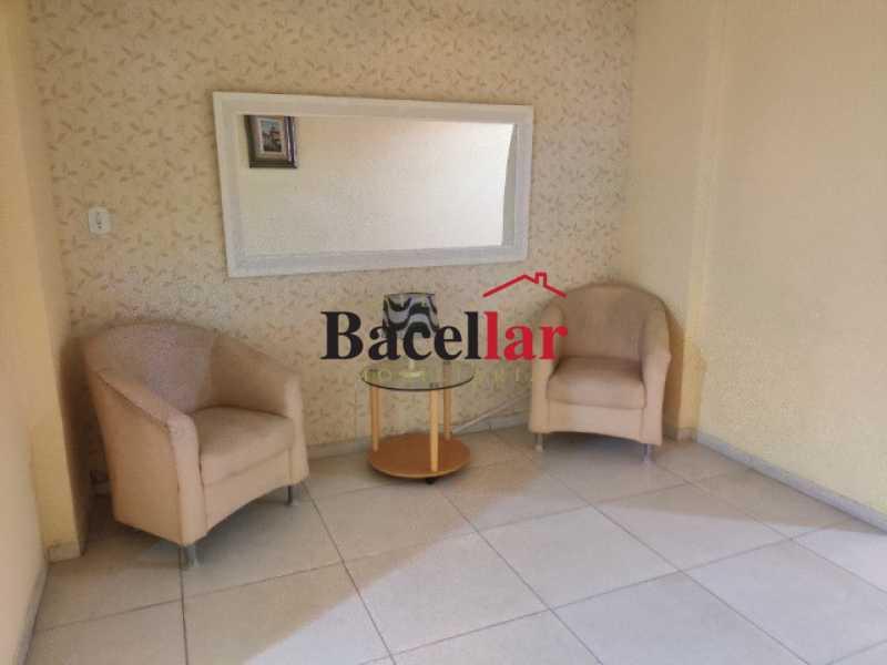3 - Apartamento 1 quarto à venda Riachuelo, Rio de Janeiro - R$ 225.000 - TIAP10937 - 5