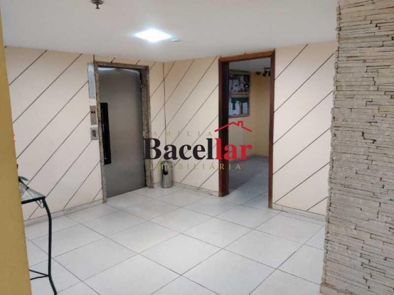 4 - Apartamento 1 quarto à venda Riachuelo, Rio de Janeiro - R$ 225.000 - TIAP10937 - 6