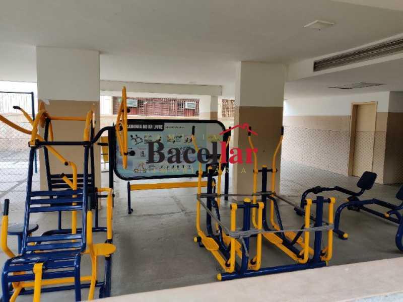 5 - Apartamento 1 quarto à venda Riachuelo, Rio de Janeiro - R$ 225.000 - TIAP10937 - 7