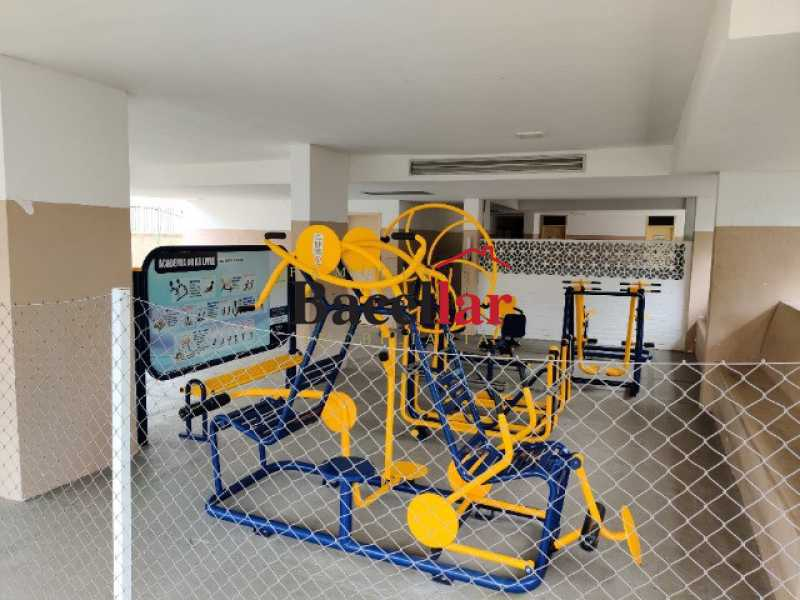 6 - Apartamento 1 quarto à venda Riachuelo, Rio de Janeiro - R$ 225.000 - TIAP10937 - 8
