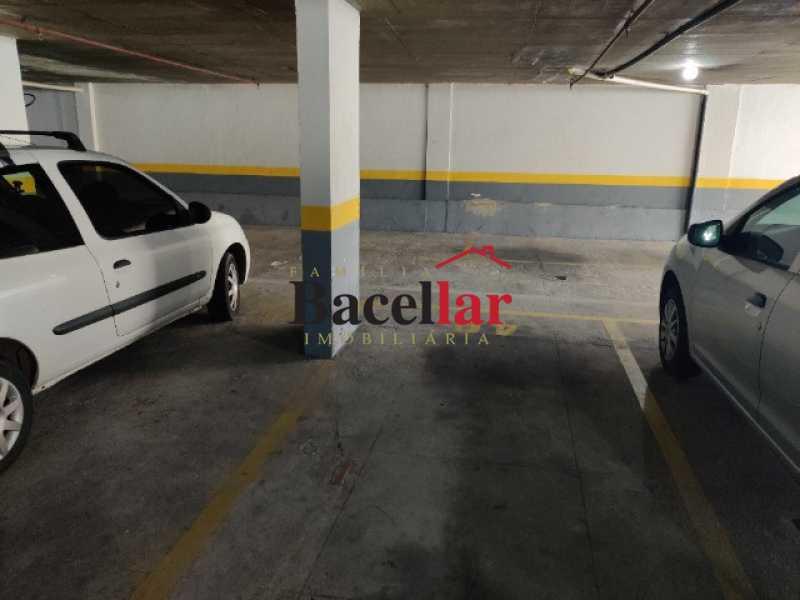 7 - Apartamento 1 quarto à venda Riachuelo, Rio de Janeiro - R$ 225.000 - TIAP10937 - 9